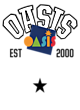 Oasis Youth Classic Fit Long Sleeve T-shirt