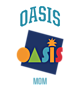 Oasis Colorblock Competitor T-Shirt