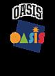 Oasis Nike Dri-FIT Cotton/Poly Tee