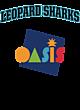 Oasis Adult Baseball T-Shirt