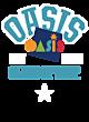 Oasis Holloway Prospect Unisex Hooded Sweatshirt