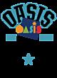 Oasis Ladies Tri-Blend Performance T-Shirt