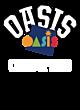 Oasis Holloway Electrify Long Sleeve Performance Shirt