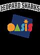 Oasis Holloway Electron Long Sleeve Performance Shirt