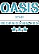 Oasis Womens Sport Tek Heavyweight Hooded Sweatshirt