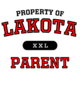 Lakota Classic Fit Heavy Weight T-shirt