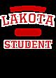 Lakota Classic Fit Heavy Weight T-shirt