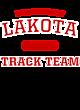 Lakota Fan Favorite Heavyweight Hooded Unisex Sweatshirt