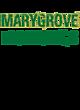 Marygrove Ladies Tri-Blend Racerback Tank