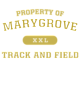 Marygrove Digi Camo Youth Long Sleeve Performance T-Shirt