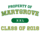 Marygrove Youth Cutter Jersey