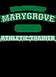 Marygrove Holloway Electrify Heathered Performance Shirt