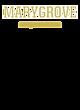 Marygrove Ladies Sport-Wick Heather Fleece Hooded Pullover