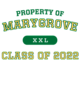 Marygrove Youth Classic Fit Lightweight Tee