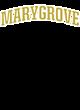 Marygrove Womens V-Neck Competitor T-shirt