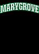 Marygrove Heavyweight Sport Tek Adult Hooded Sweatshirt