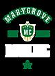 Marygrove Classic Crewneck Unisex Sweatshirt