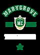 Marygrove Womens Holloway Electrify V-Neck Long Sleeve