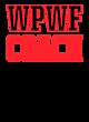 Wayne Pee Wee Embroidered Holloway Raider Jacket