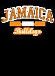 Jamaica Fan Favorite Heavyweight Hooded Unisex Sweatshirt