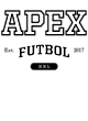 Apex Fan Favorite Heavyweight Hooded Unisex Sweatshirt
