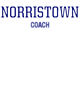 Norristown Nike Dri-FIT Cotton/Poly Tee