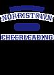 Norristown Nike Ladies Dri-FIT Cotton/Poly Scoop Neck Tee