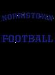 Norristown New Era Sueded Cotton Baseball T-Shirt