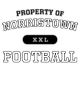 Norristown Adult Competitor T-shirt