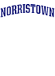 Norristown Russell Essential Hooded T-Shirt