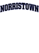 Norristown Youth Hyperform Sleeveless Compression Shirt
