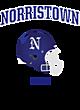 Norristown Long Sleeve Digi Camo Tee