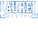 Laurel Adult Competitor T-shirt