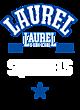 Laurel New Era Hoodie Tank