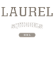 Laurel New Era Ladies Tri-Blend Pullover Hooded T-Shirt