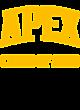 Apex Fan Favorite Heavyweight Hooded Unisex Sweatshirt