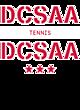 DCSAA Nike Core Cotton Long Sleeve T-Shirt
