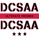 DCSAA Adult Baseball T-Shirt