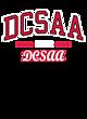 DCSAA Perfect TRI Tri-Blend T-Shirt