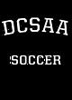 DCSAA Tie Dye T-Shirt