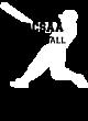 DCSAA Champion Heritage Jersey Long Sleeve Tee
