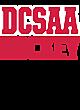 DCSAA Men's Game T-Shirt