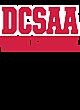 DCSAA Nike Ladies Core Cotton Long Sleeve T-Shirt