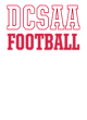 DCSAA Embroidered Womens Half Zip Stretch Pullover