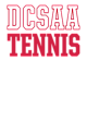DCSAA Ladies High Rise 7/8 Legging