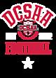 DCSAA Heavyweight Crewneck Unisex Sweatshirt
