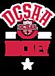DCSAA Long Sleeve Competitor T-shirt