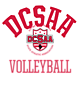 DCSAA Womens Sport Tek Heavyweight Hooded Sweatshirt