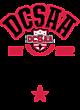 DCSAA Sport Tek Sleeveless Competitor T-shirt