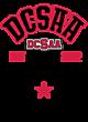 DCSAA Digi Camo Long Sleeve Performance T-Shirt